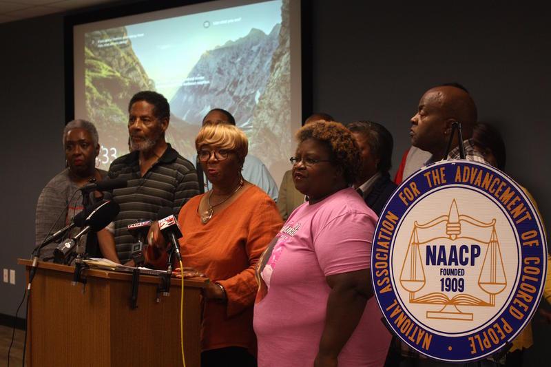 NAACP Nashville