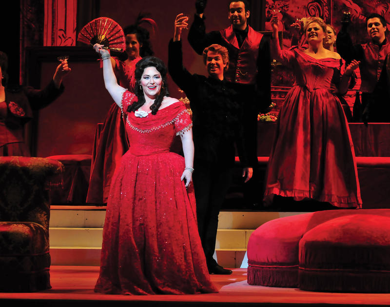 Reed Hummell/Nashville Opera