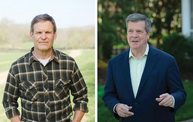 Republican Bill Lee and Democrat Karl Dean have staked out different positions on guns, abortion and many other important issues.