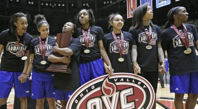 Tennessee State University is the home of women's basketball team, the Lady Tigers.
