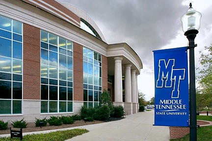 MTSU's proposal to transfer Valparaiso Law School was denied by Tennessee's Higher Education Commission.