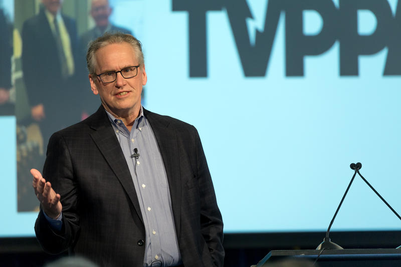 Bill Johnson is the second person to hold the position of CEO in the Tennessee Valley Authority, which revamped its governance structure in 2005.
