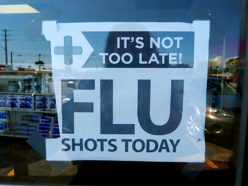 After a severe seasonal flu in 2017, the 2018 vaccine is expected to be more effective.