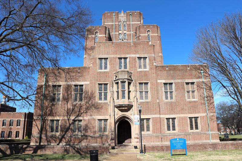 Cravath Hall Fisk University
