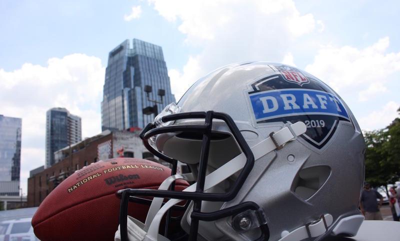 Nashville NFL Draft