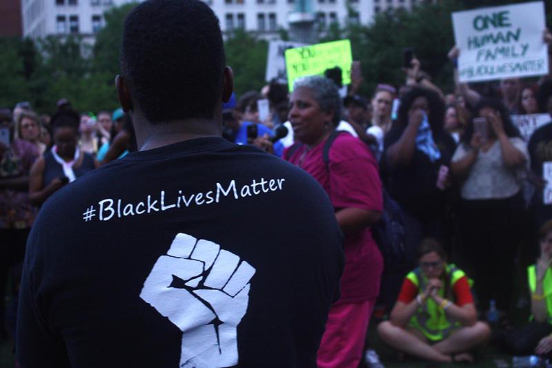 Nashville Black Lives Matter