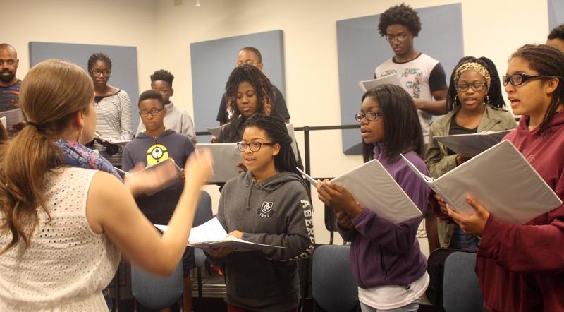 Choral Arts Link Nashville