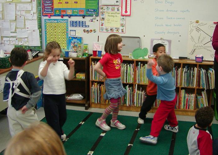 nashville preschool after expulsions of preschoolers discipline study in 821