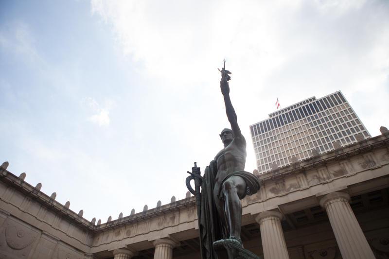 Mexico Draws the Line at Renegotiating NAFTA