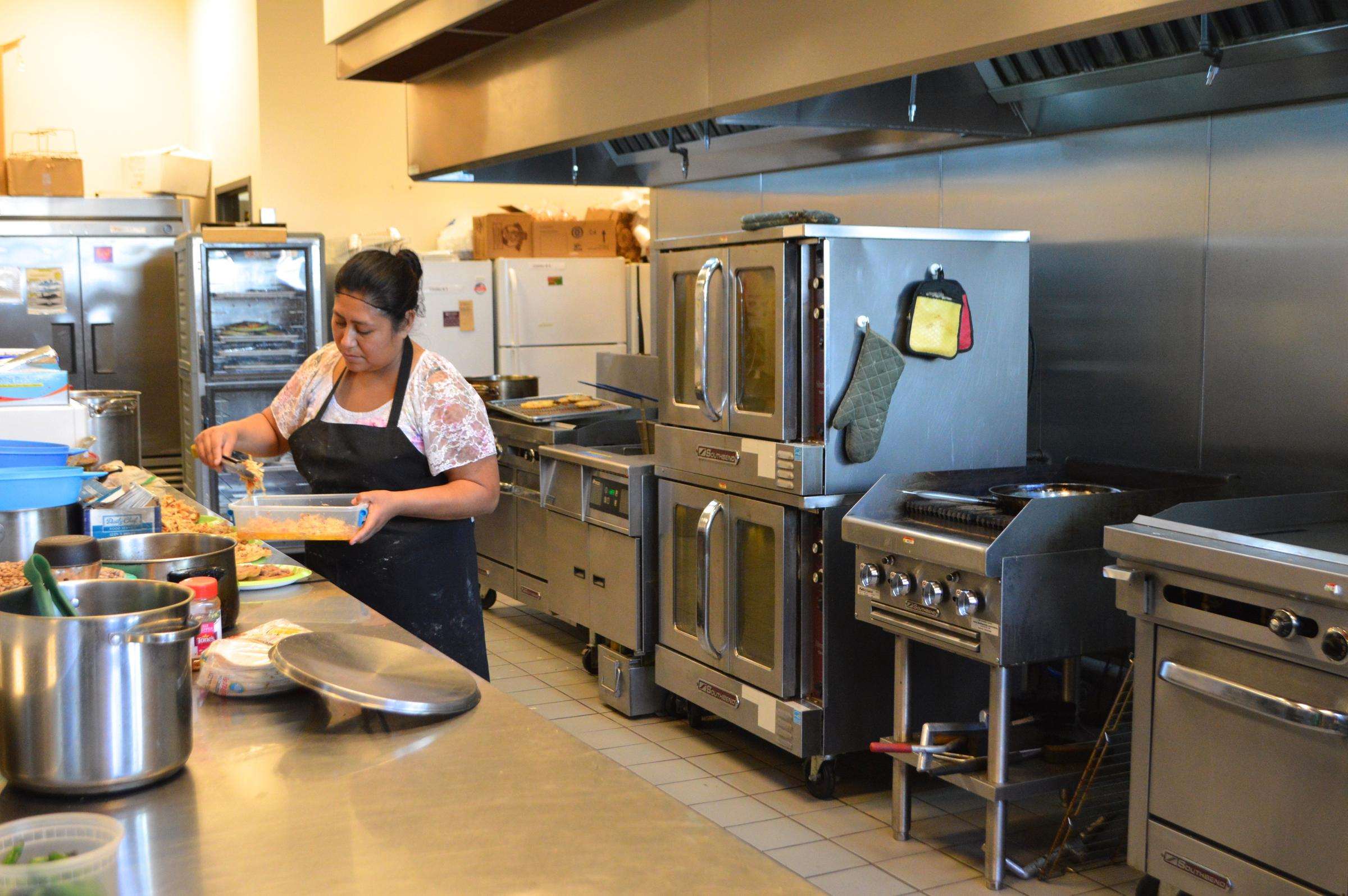 Immigrant Demand For Rental Kitchen Space Drives Expansion Of ...
