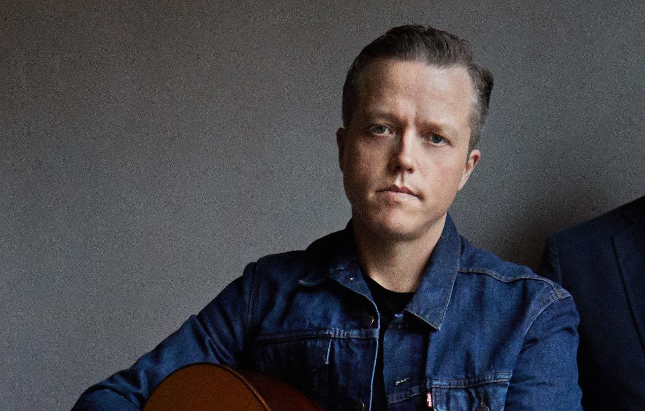 On Father's Day Weekend, Jason Isbell Says Speaking Out Is His Duty As A Dad
