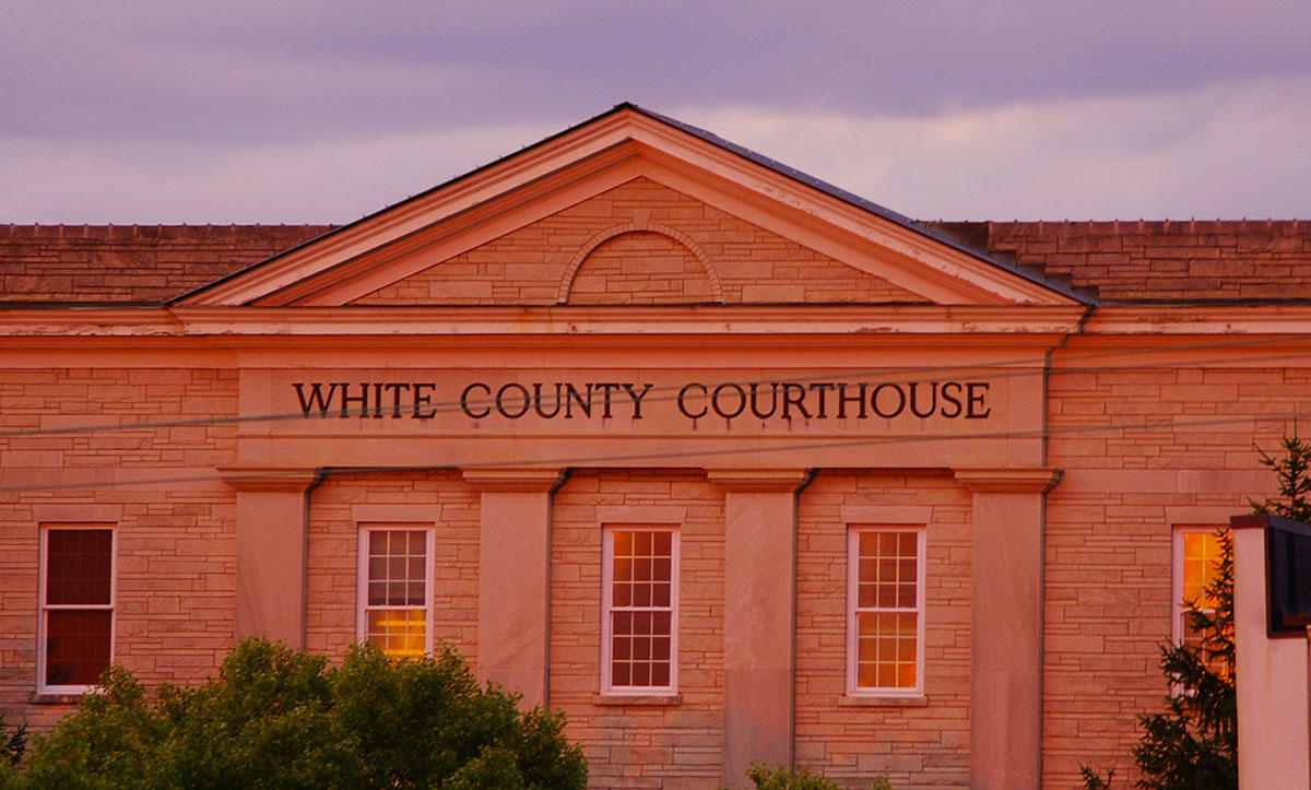 White County judge rescinds offer to reduce inmates' sentences for vasectomies