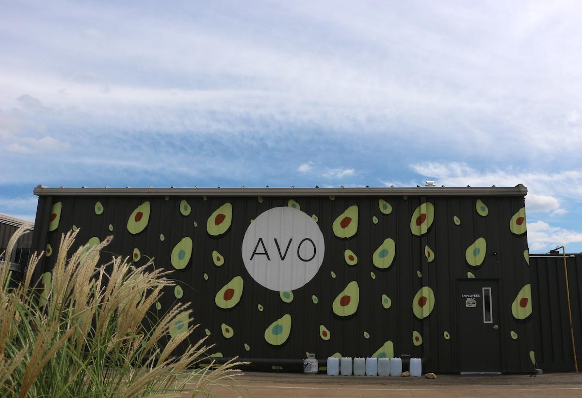 Avo A Vegan Restaurant Off Of Charlotte Ave Says It S Used To Catering People With Tary Restrictions