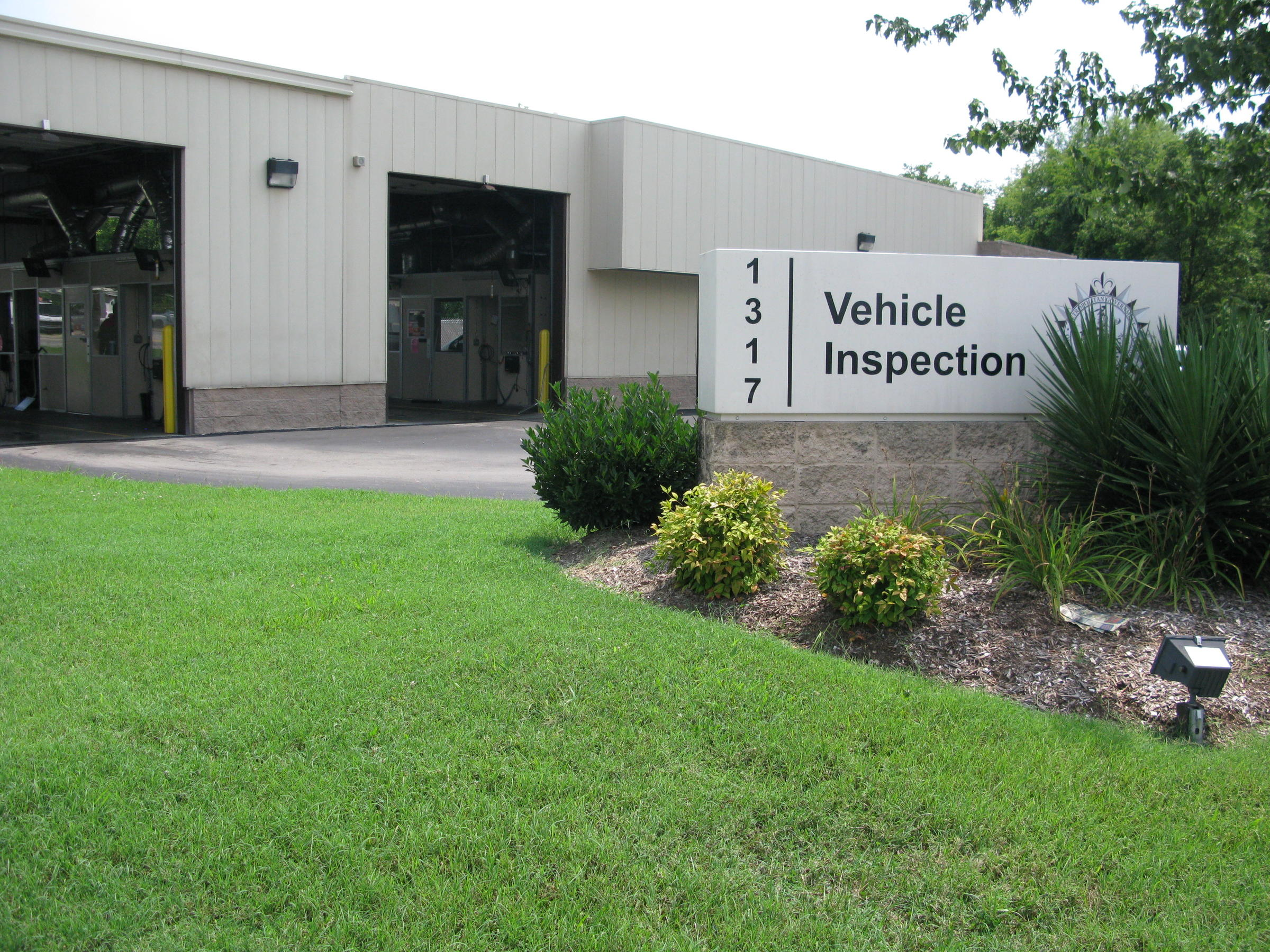 dickson tn drivers license testing center