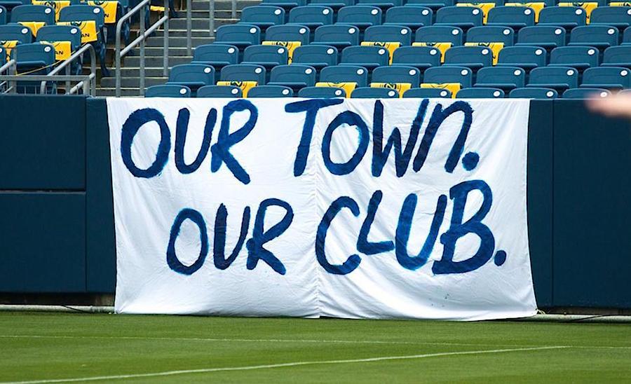 After Soccer Stadium Approval Nashville Officials Hope More
