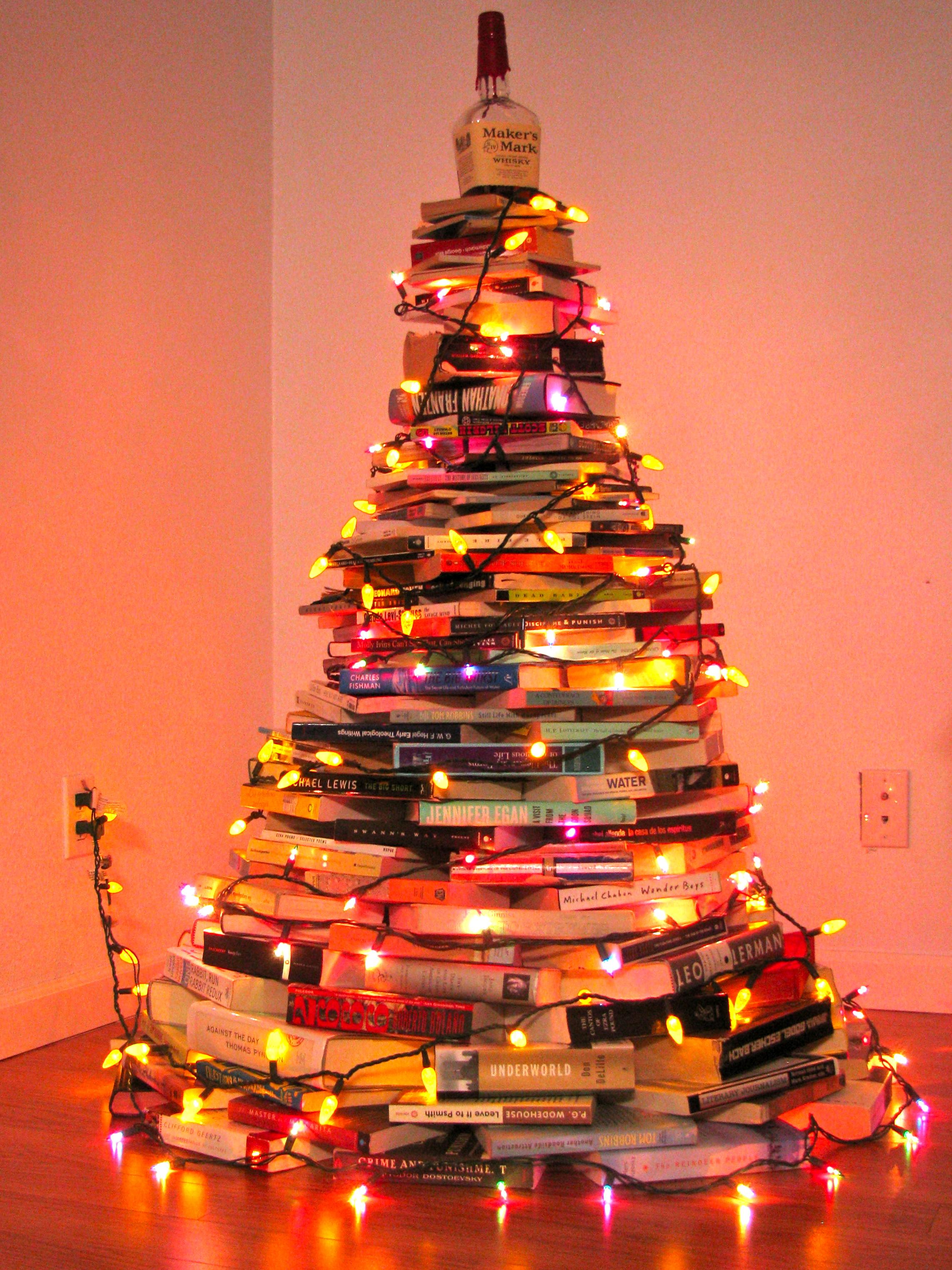 wyoming stories building a christmas tree wyoming public media - Christmas Tree Book