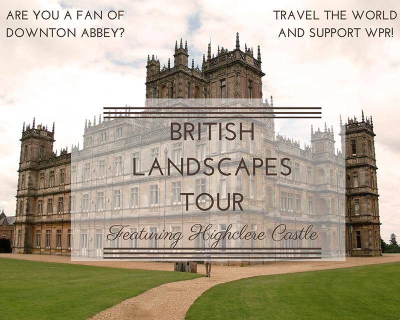 British Landscapes Tour British Landscapes Downton