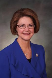 Rep. Elaine Harvey