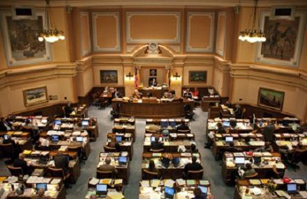 The Wyoming legislature took on a number of conservative issues