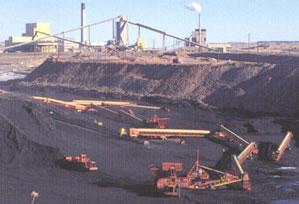 Wyodak Coal Mine