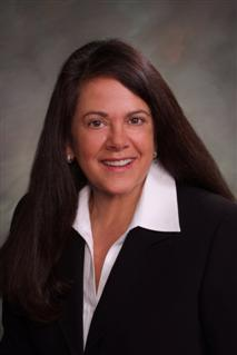 Rep. Rosie Berger