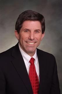Sen. Phil Nicholas, Chairman of the Senate Appropriations Comittee