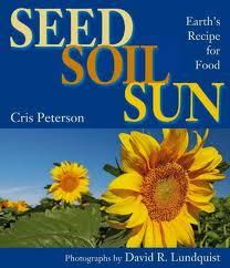 """Soil, Seed, Sun"" by Cris Peterson"