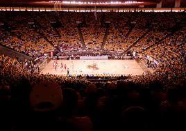 University of Wyoming Arena Auditorium