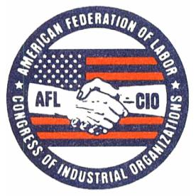 AFL-CIO discussing worker safe...