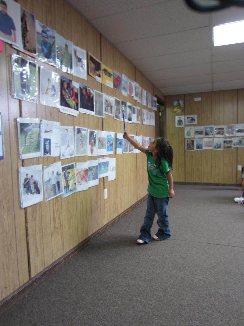 Arapaho Preschool