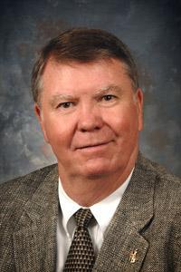 David Bostrom, President of UW Board of Trustees