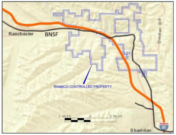 New Coal Mine Proposed Near Sheridan Wyoming Public Media