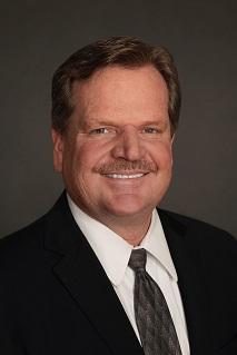 Senate Judiciary Chairman Leland Christensen
