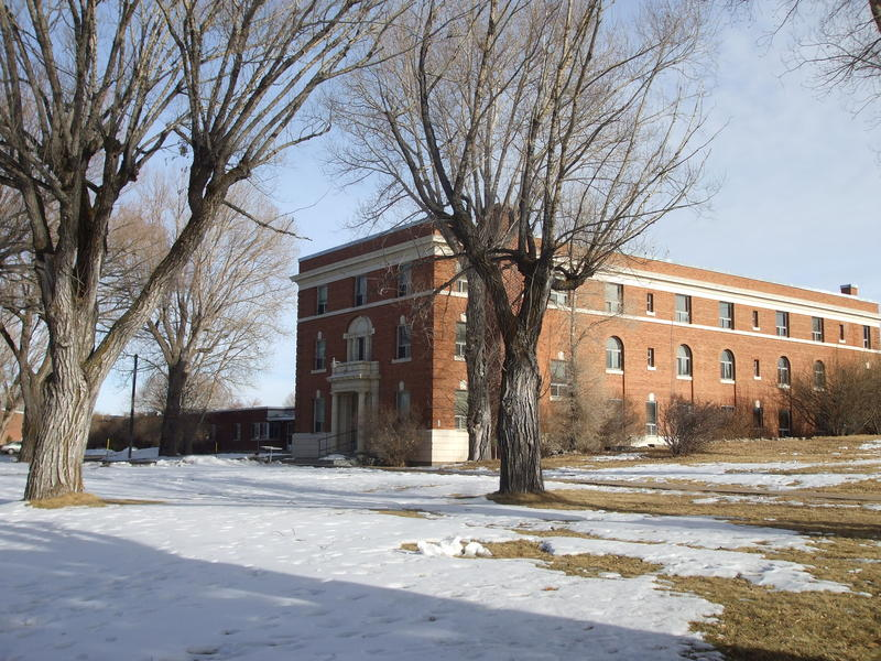 Wyoming State Hospital