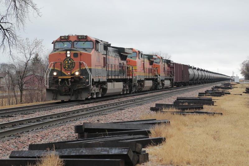 Bnsf Agrees To Pay 600 000 For Environmental Violations