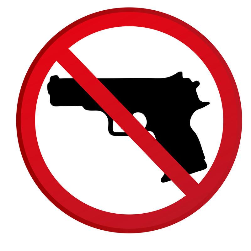 Wyoming House Votes To Remove Some Gun Free Zones Wyoming Public Media