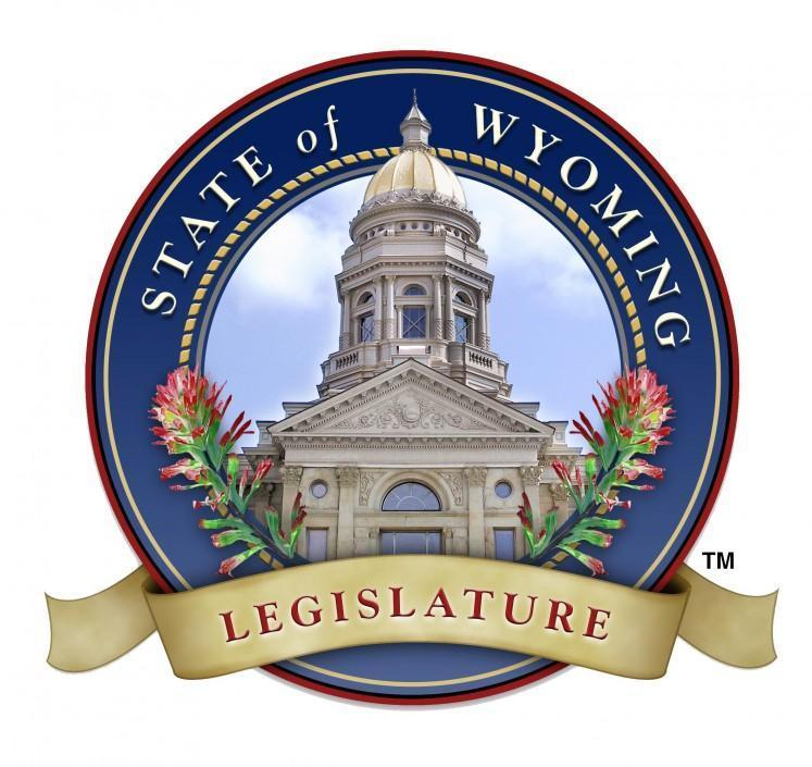 Wyoming Legislature logo