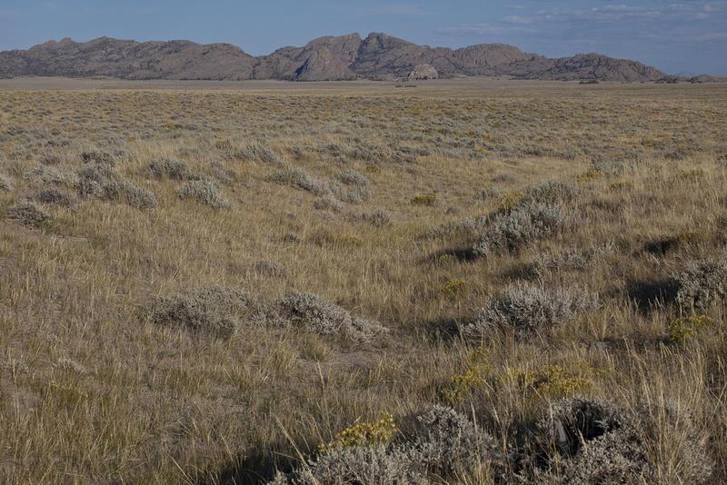 Public Lands in Wyoming
