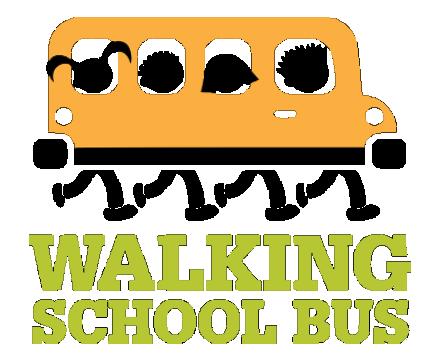 jackson school program encourages walking to school wyoming public rh wyomingpublicmedia org School Bus Stop Clip Art Magic School Bus Clip Art