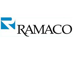 Ramaco Logo