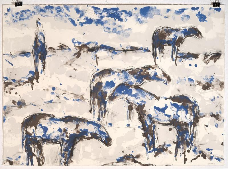 Topeka Horses