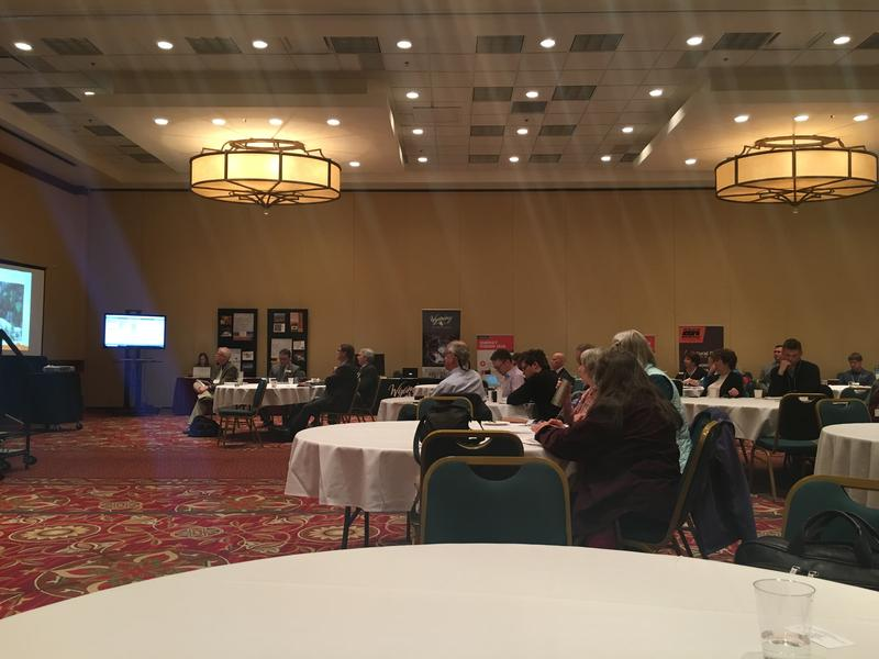 Energy Trends Conference held by the Wyoming Infrastructure Authority