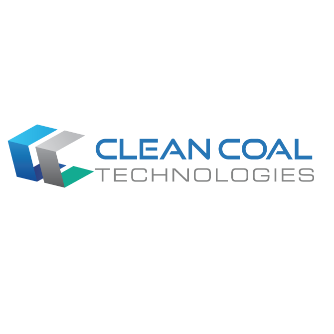 Clean Coal Technologies, Inc. logo