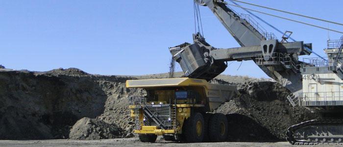 Kemmerer Mine