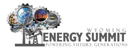 Wyoming Energy Summit logo
