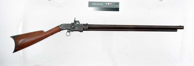 Jennings Rifle