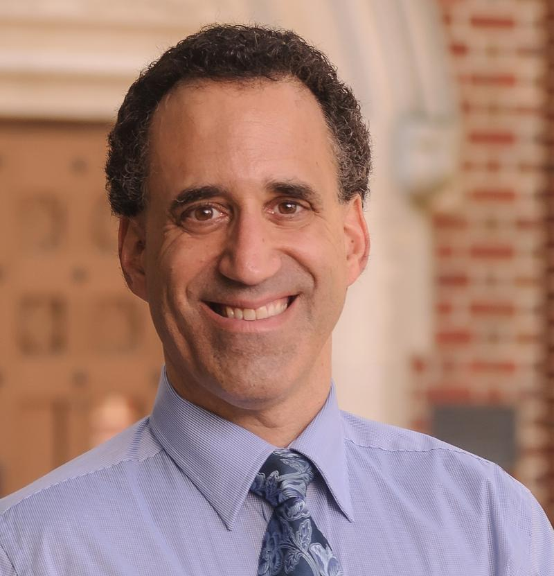 Univeristy of Richmond Law Professor Joel Eisen.