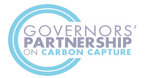 Logo for Governors' Partnership on Carbon Capture