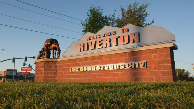 Wind river indian reservation wyoming public media for The riverton