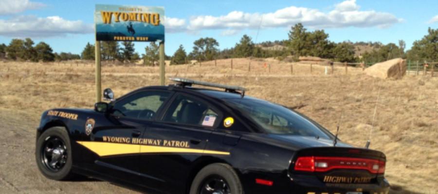 Credit Wyoming Highway Patrol Association